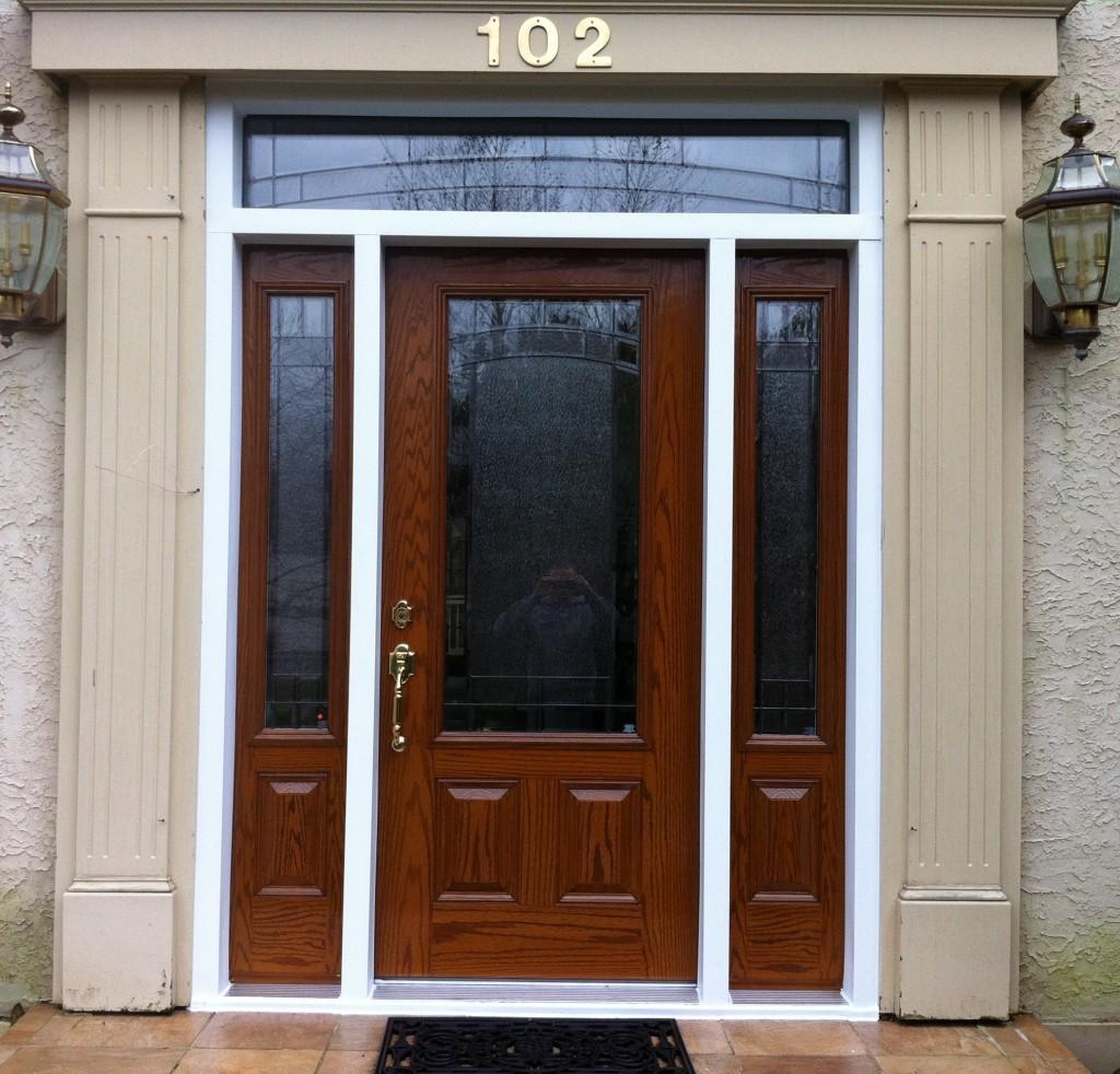 Doors Roman And Sons Windows And Doors