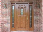 Entryway Doors